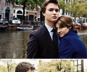 filme, hazel, and gus image