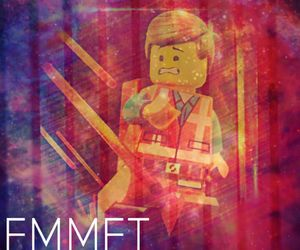 artsy, colorful, and emmet image