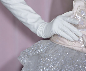 Christian Dior, dior, and sparkles image