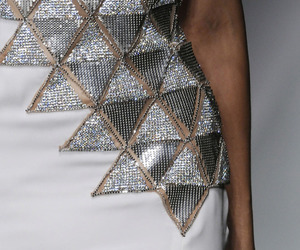 details, fashion, and Versace image