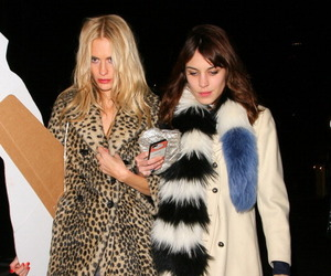 alexa chung, flawless, and Queen image