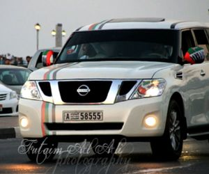 car, my photography, and UAE image