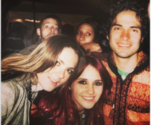 dulce maria and alfonso herrera image