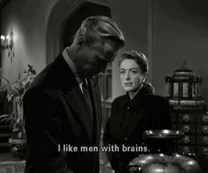 men, quotes, and brain image