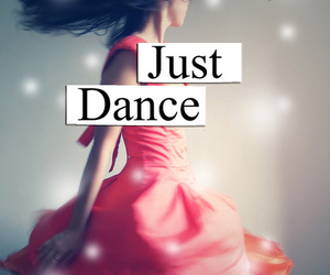 dance, cute, and girl image