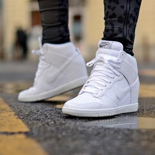 release date: 25446 96b01 Shoes Shoes Shoes Nike Nike Nike Nike High De Imágenes Neck White XxppwS