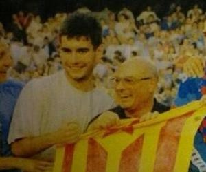 fc barcelona, pep guardiola, and johan cruyff image