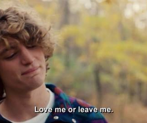 love, quote, and les amours imaginaires image