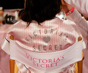 Victoria's Secret, model, and pink image