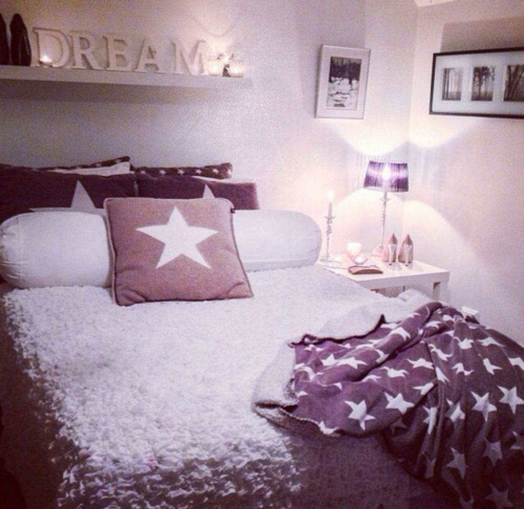 bedroom, Dream, and beautiful image