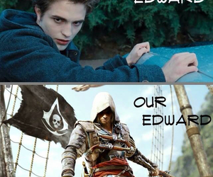 Assassins Creed, Damn right, and twilight image