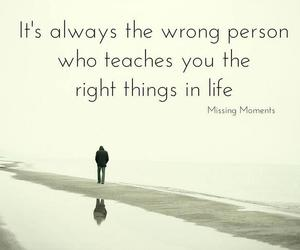 life, quote, and Right image