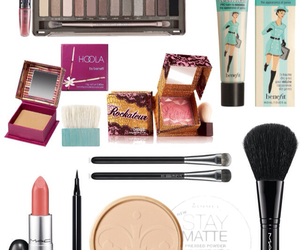 benefit, eyeliner, and flawless image