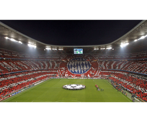 arena, awesome, and bayern image