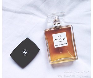 chanel, perfume, and love it image