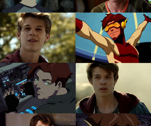 colin ford, under the dome, and utd image