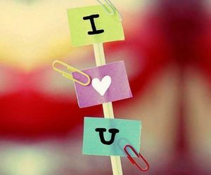 me, you, and ♥ image