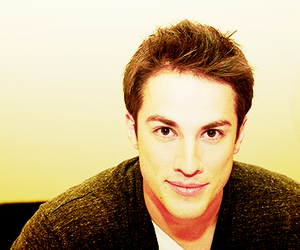 sexy, the vampire diaries, and michael trevino image
