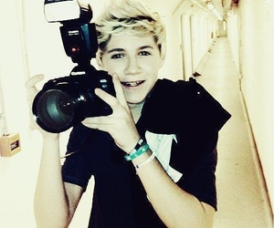photograph, x factor, and niall horan image
