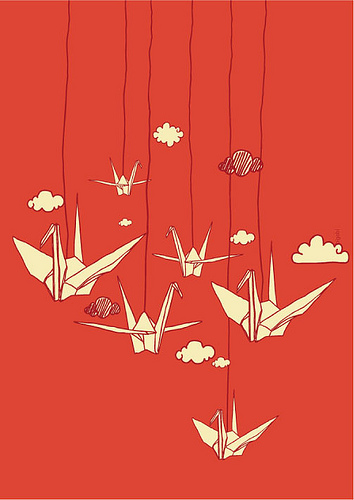 Image About Red In Art By Lena Valuna On We Heart It