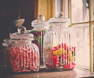 candy and vintage image