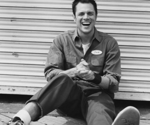 jackass, Johnny Knoxville, and smile image