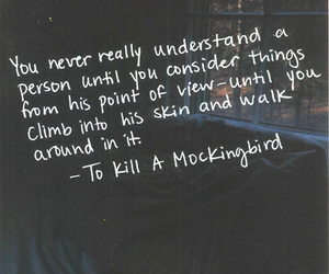 quotes, to kill a mockingbird, and book image