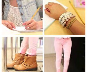 fashion, jeans, and motavator image