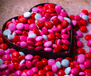 love it and m&m♡ image