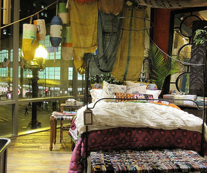 Anthropologie, bohemian, and girly image