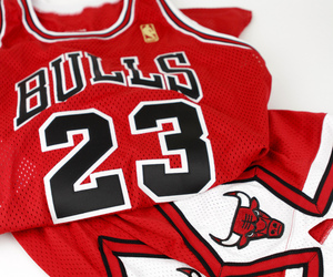 23 and chicago bulls image
