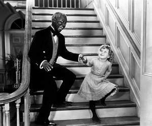 shirley temple and dance image