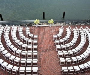 seating, venue, and table image