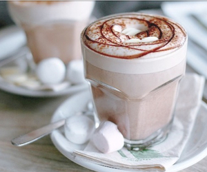 chocolate, food, and drink image