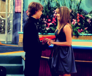 debby ryan and cole sprouse image