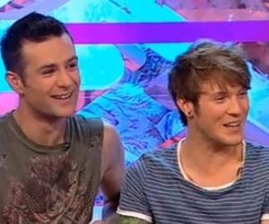 dougie, dougie poynter, and McFly image