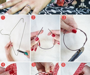 diy, pretty, and Easy image