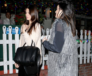 kendall jenner, fashion, and kylie jenner image