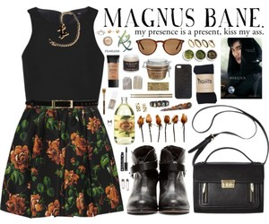 clothes, Polyvore, and set image
