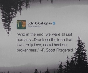 quote, the maine, and tumblr image