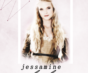 jessie, tid, and the infernal devices image