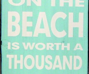 beach summertime tanning image