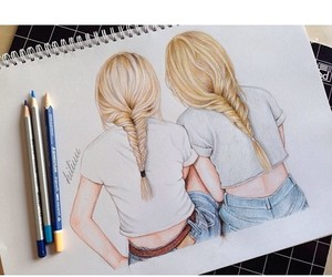 braid and friends image