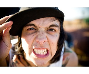 bands, pierce the veil, and tony perry image