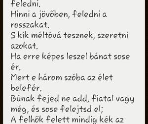 magyar, szöveg, and facebook image