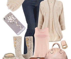 beauty, ootd, and clothing image