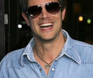 Johnny Knoxville, cute, and love image