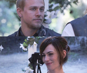 best couple, happy, and soa image