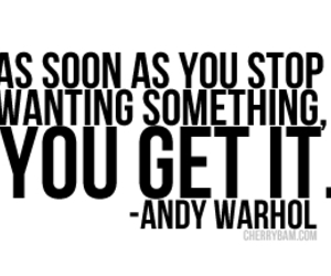 quote and andy warhol image