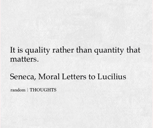 quotes, seneca, and randomthoughts image